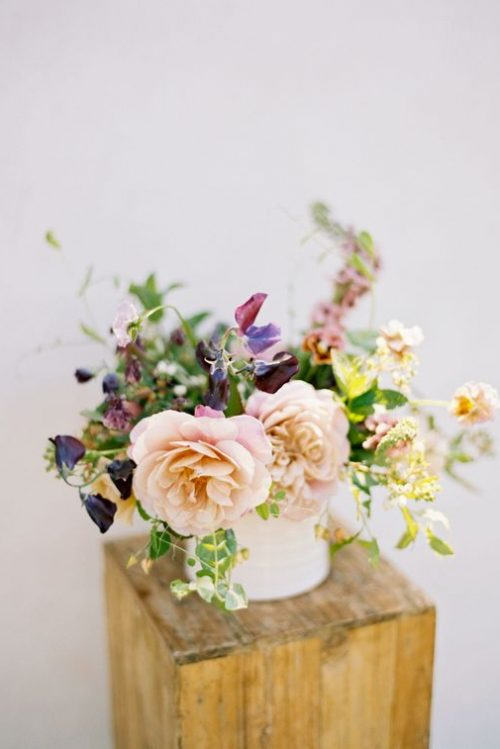 Petite Vase Arrangement